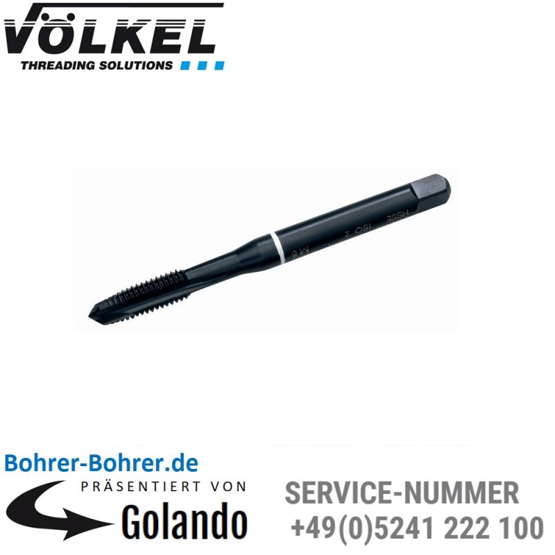 WEISSRING-TwinBox VÖLKEL Form  B M 5 DIN 371 HSS-E