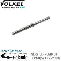 Tr 10 - 36, HSS-G, Linksgewinde, ISO-Trapezgewinde DIN 103