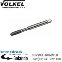 M 3 - 16, HSS-E, Toleranz ISO2X/6HX, ISO-Gewinde DIN 13