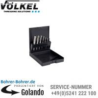M 3-4-5-6-8-10-12, ISO 529, Form B, B-AZ oder C, K-Kassette