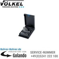 Q.C. 5 - HOLZ-Spiralbohrer-Bits, 3,0 - 10,0 mm, HSS-G, K-Kassett