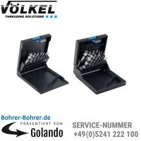 M 3-4-5-6-8-10-12, HSSE, 35° RSP, TIN und Bohrer optional